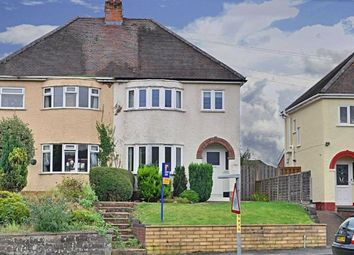 Thumbnail 3 bed semi-detached house for sale in Bilford Road, Worcester