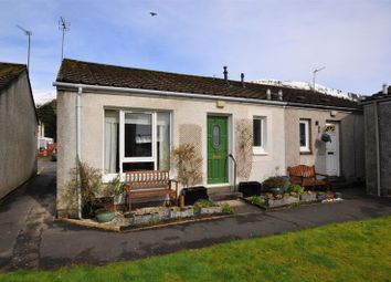Thumbnail 1 bed semi-detached bungalow for sale in Minto Court, Alva
