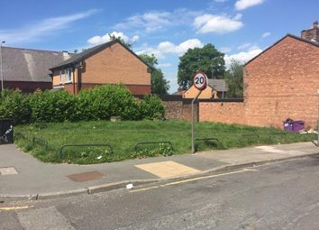 Thumbnail Land for sale in Land At 56-60 Oakfield Road, Walton, Liverpool