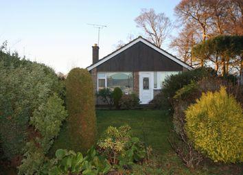 Thumbnail 2 bed detached bungalow for sale in Woodpark Drive, Knaresborough