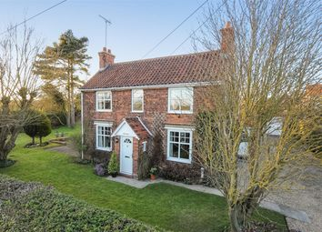 Thumbnail 5 bed detached house for sale in Hunsley Road, Walkington, Beverley