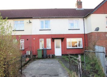 Thumbnail 2 bedroom terraced house for sale in Elford Road, Cardiff