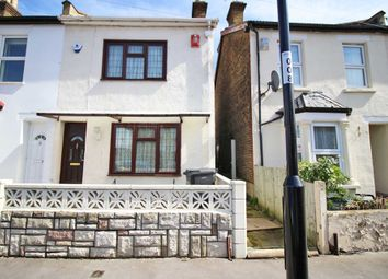 Thumbnail 3 bed terraced house for sale in Woodcroft Road, Thornton Heath