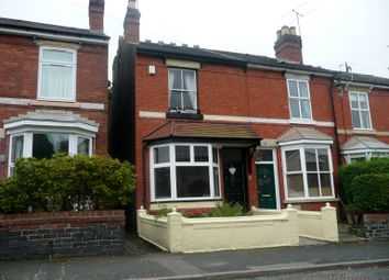 Thumbnail 3 bed terraced house for sale in Westbourne Road, Penn, Wolverhampton