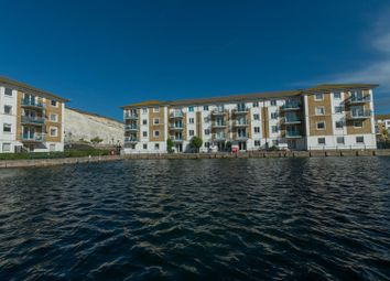 Thumbnail 2 bedroom flat for sale in St Vincents Court, Brighton Marina Village