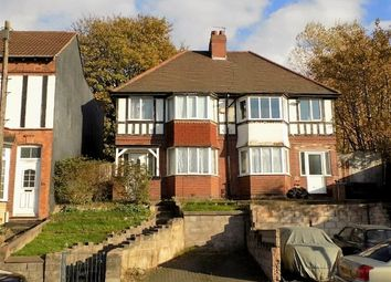 Thumbnail 3 bed semi-detached house for sale in Brookvale Road, Witton, Birmingham