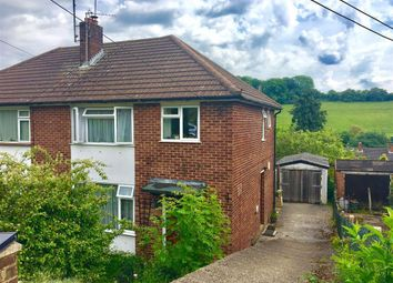 Thumbnail 3 bed property to rent in Glenister Road, Chesham