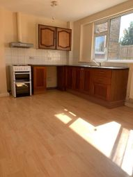 Thumbnail 2 bed flat to rent in Queen Street, Whittlesey, Peterborough