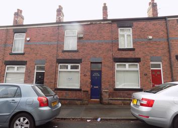 Thumbnail 2 bed terraced house for sale in Vermont Street, Bolton