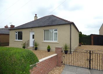 Thumbnail 3 bed detached bungalow for sale in Murraylea, Greenbrae Loaning, Dumfries, Dumfries And Galloway