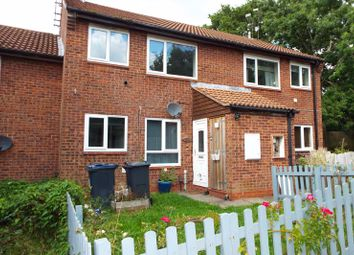 1 bed maisonette to rent in Newman Way, Rednal, Birmingham B45