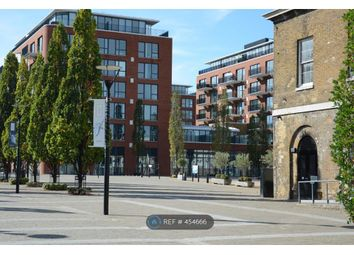 Thumbnail 1 bed flat to rent in Thunderer Walk, London
