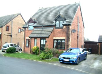 Thumbnail 2 bed semi-detached house to rent in Edencroft Drive, Edenthorpe