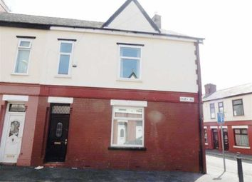 Thumbnail 4 bedroom terraced house for sale in Essex Road, Gorton, Manchester