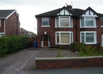 Thumbnail 3 bed property to rent in Preston Road, Chorley