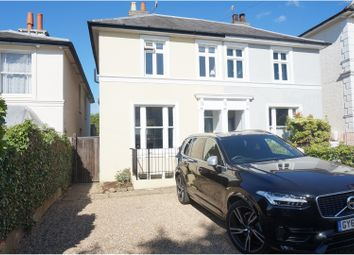 Thumbnail 4 bed semi-detached house for sale in Beulah Road, Tunbridge Wells