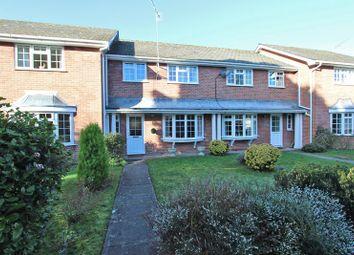 Thumbnail 3 bed terraced house for sale in Lyndhurst Road, Brockenhurst