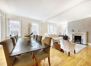 Thumbnail 3 bed flat for sale in Duchess Of Bedford House, Kensington