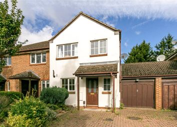 Thumbnail 3 bed end terrace house for sale in Williamson Way, Rickmansworth, Hertfordshire