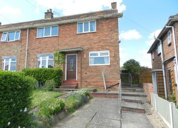 Thumbnail 3 bed semi-detached house for sale in Wood Road, Wombourne Wolverhampton