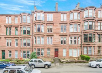 Thumbnail 1 bed flat for sale in Grantley Gardens, Shawlands, Glasgow