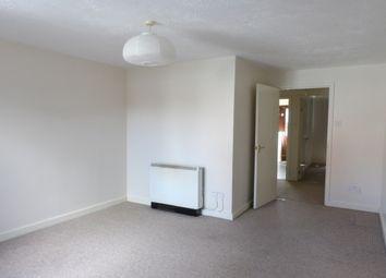 Thumbnail 1 bed maisonette to rent in Margam Crescent, Monkston, Milton Keynes