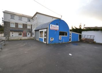 Thumbnail Commercial property to let in Heol Salem, Johnstown, Carmarthen