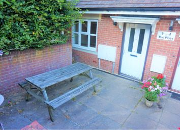 Thumbnail 1 bed flat for sale in Shroner View, Winchester