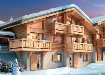 Thumbnail 1 bed apartment for sale in Samoens, Haute Savoie, France