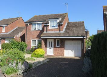 3 bed detached house for sale in Hartley Close, Chipping Sodbury BS37