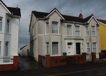 Thumbnail 2 bed semi-detached house for sale in Union Street, Ammanford