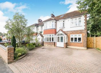 5 bed semi-detached house for sale in Church Road, Buckhurst Hill IG9