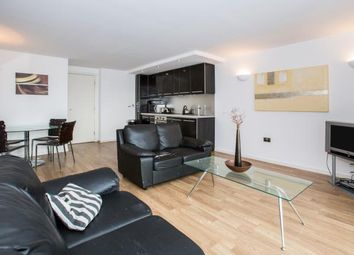 Thumbnail 2 bedroom flat for sale in West Point, Wellington Street, Leeds, West Yorkshire