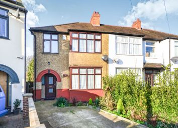 Thumbnail 3 bed semi-detached house for sale in Morley Road, Sutton