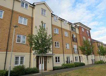 Thumbnail 2 bed flat for sale in Warhol Court, 1 Baxter Road, Watford, Hertfordshire