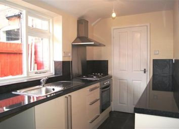 Thumbnail 3 bed terraced house to rent in Mandalay Street, Bulwell, Nottingham