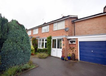 Thumbnail 4 bed semi-detached house for sale in The Sandhills, Quorn, Loughborough