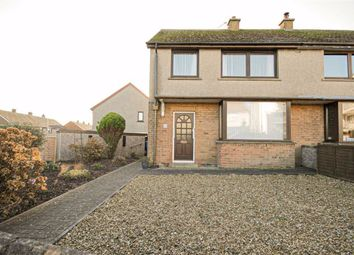 Thumbnail 3 bed semi-detached house for sale in Westfield Road, Berwick-Upon-Tweed, Northumberland
