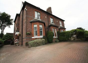 Thumbnail 6 bedroom semi-detached house for sale in Bury New Road, Prestwich, Manchester