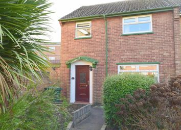 Thumbnail 3 bed semi-detached house for sale in Somerset Road, Newton, Chester