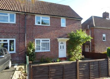 Thumbnail 3 bed semi-detached house for sale in St Andrews Road, Yeovil
