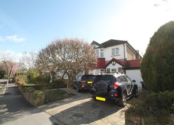 Thumbnail 4 bedroom property to rent in Graham Close, Croydon