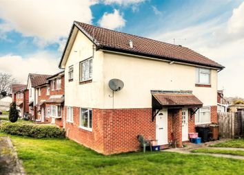 Thumbnail 1 bed end terrace house for sale in Christchurch Drive, Daventry