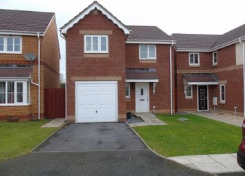 Thumbnail 3 bed property to rent in Pant Bryn Isaf, Llwynhendy, Llanelli