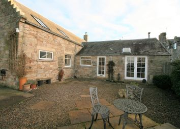Thumbnail 4 bed semi-detached house for sale in Hartrigge, Jedburgh