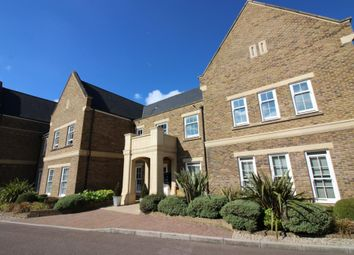 Thumbnail 3 bedroom flat to rent in West Lawn, Broadfield Way, Watford, Hertfordshire