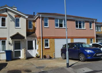 Thumbnail 3 bed terraced house for sale in Riverdown, March