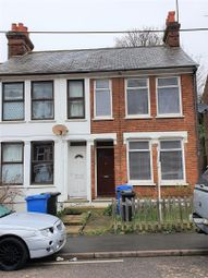 3 bed property for sale in Cavendish Street, Ipswich IP3