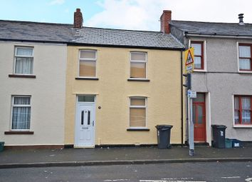 Thumbnail 2 bed terraced house to rent in Albert Avenue, Newport