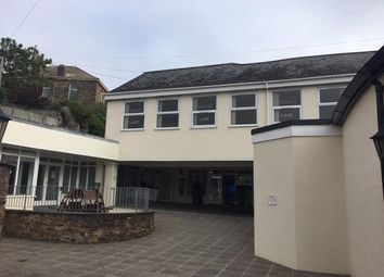 Office to let in Suite 2, Duke Street Chambers, Bridge Street, Kingsbridge, Devon TQ7